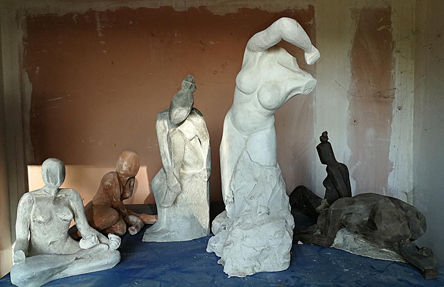 Celine Vanseveren-Art et Création Universels