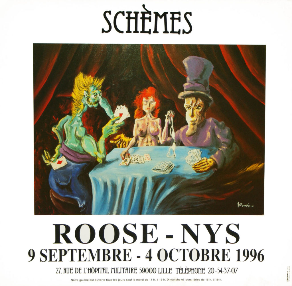 JS Roose-Nys